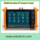 "Highest Resolution 1280*800 Touch Screen 7"" Inch Security CCTV Tester, 7"" Inch CCTV IP Camera Tester, Multifunction CCTV Ahd Cvi Tvi Tester"