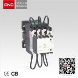 CNC AC Contactor Cj19c High Quality 110V 220V 380V Electric Contactor (CJ19C)