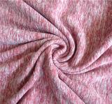 Polyester Knitting Fabric Polar Fleece