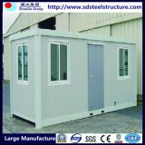 Malaysia Light Steel Prefab Container House