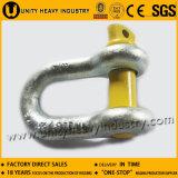 G-210 Screw Pin Chain Shackle