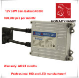 AC12V/35W Regular/Thick/Normal Digital HID Ballast Replacement