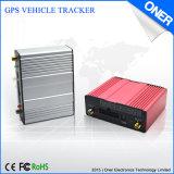 Fuel Monitoring Avl Car GPS Tracker, No Need Fuel Sensor
