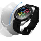 No. 1 G5 Smart Watch with Heart Rate Monitor for Android Ios Phone