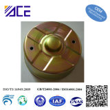 Customized Stainless Steel Brass Deep Drawn Stamping Parts for Automobile