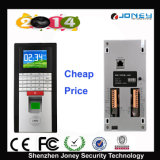 Professional Fingerprint Access Control System with Time Attendance