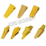 Bucket Teeth for Excavator accessory