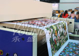 PTFE Teflon Coated Fiberglass Mesh Conveyor Belt