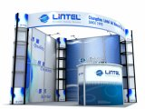 Portable Exhibition Booth (LT-ZH014)