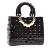 The Luxury Package Explosion Diana Package Pearl Chain Bag /Lady Handbag Type High-Grade (GB#CE0401#)