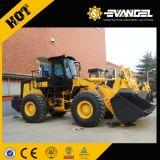 Hot Sale 5 Ton 3 M3 Lonking Cdm855 Wheel Loader with Weichai/Shangchai Engine