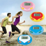 Cardioid Single Function Pedometer