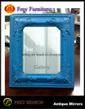Hand Carved Wooden Photo/Picture Frame