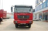 Shacman Delong F2000 8X4 Dump Truck