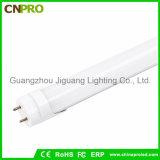 UL Pending 8FT Single Pin Clear Cover LED Tube Lighting