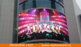 Indoor Outdoor Fixed Install Advertising Rental LED Panel/ Video Display Screen/Sign/Wall/Billboard