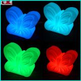 Decro LED Lights Decro Table Lamps Butterfly Lamps