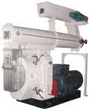 CE TUV Ring Die Wood Biomass Pellet Machine (SZLH320 SZLH420 SZLH508)