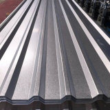 Galvanized Corrugated Steel Plate Roofing Sheet