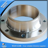 Stainless Steel High Pressure Flange (304, 316, 316L, 316Ti)