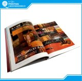 Professional Full Color Custom Magazine Printing