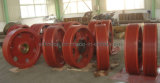 Spz/SPA/Spb/Spc Type Cast Iron Pulley