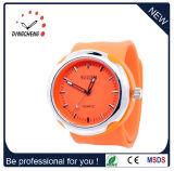 2015 Fashion Silicone Watch Slap Wrist Watch (DC-925)