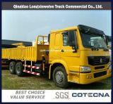 HOWO 6x4 15ton 336HP Cargo Truck Zz1257m4641V