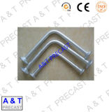 Hot Sale Edge Hot Forged Lifting Anchors with High Quality