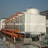 Water Cooling Tower / FRP GRP Cross Flow Square Cooling Tower