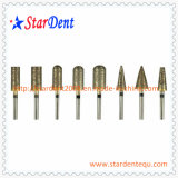 Dental Lab Sintered Diamond Burs of Hospital Medical Supply