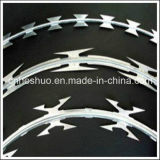 Bto-10 Single Coil Razor Barbed Wire