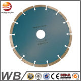 Laser Welded Silent Granite Diamond Circular Saw Blade for Granite/Marble/Tile/Ceramic/Glass