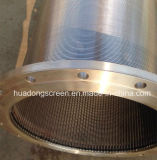 Wedge Wire Mesh for Filtering/Johnson Screen