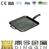 Cast Iron Griddle Plate Factory
