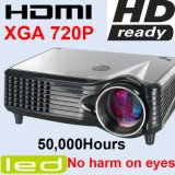 Hot Sale Free Shipping Projector for Home (X300)
