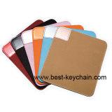Custom Promotion PU Leather Mouse Pad (BK50160)