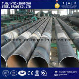 SSAW Steel Pipe Spiral Steel Tube Saw