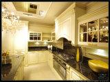 2015 Welbom Modern Unbreakable Tempered Glass Kitchen Cabinet
