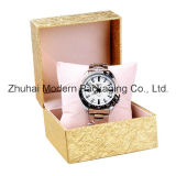 Customized Design High Quality Watch Packaging Box with Cushion/Jewelry Box