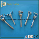 Stainless Steel Fork Swage Terminal