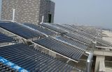 Solar Thermal Collector Evacuated Tubes for Water Heating