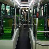 Plastic Seats for City Bus