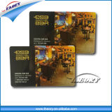 PVC Contactless Smart Mifare RFID ID Card
