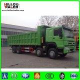 Sinotruk HOWO 8X4 336HP Euro2 Dump Tipper