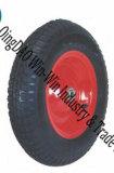 "Pneumatic Rubber Wheel for Wheelbarrow Wheel (16""X480/4.00-8)"