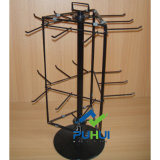 3 Sides Spinning Counter Display Rack (PHY115)