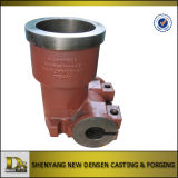 OEM High Quality Grey Iron Class 30 Sand Casting Trunnion