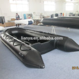 Liya 5m Inflatable Tube Boat Pleasure Boat for Sale