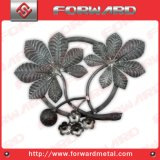 Wrought Iron Panel for Fence
